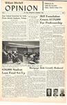 William Mitchell Opinion – Volume 7, No. 1, Dec. 1964 by William Mitchell College of Law