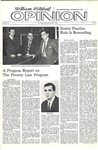 William Mitchell Opinion – Volume 12, No. 2, March 1970