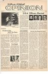 William Mitchell Opinion - Volume 14, No. 3, May 1972