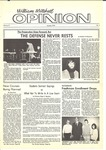 William Mitchell Opinion - Volume 15, No. 3, January 1973