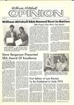 William Mitchell Opinion - Volume 16, No. 1, September 1973