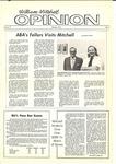 William Mitchell Opinion – Volume 16, No. 2, October 1973