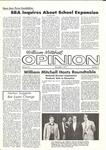 William Mitchell Opinion - Volume 16, No. 3, December 1973