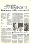 William Mitchell Opinion – Volume 16, No. 6, April 1974