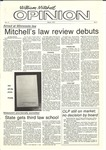 William Mitchell Opinion - Vol. 17, No. 5, March, 1975 by William Mitchell College of Law