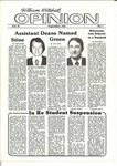 William Mitchell Opinion - Vol. 19, No. 1, September, 1976 by William Mitchell College of Law