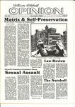 William Mitchell Opinion - Volume 19, No. 3, December 1976