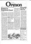 William Mitchell Opinion - Volume 20, No. 2, October 1977